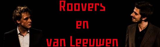 BANNER_Roovers_en_vanLeeuwen