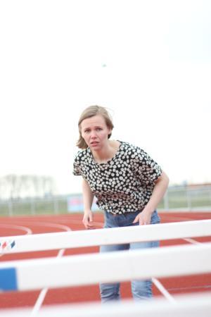 Megan van Wees