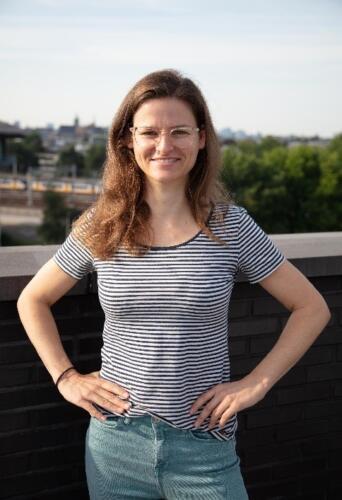 Suzanne Kooloos