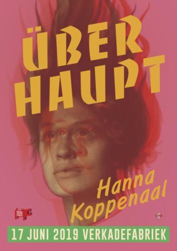 Hanna Koppenaal